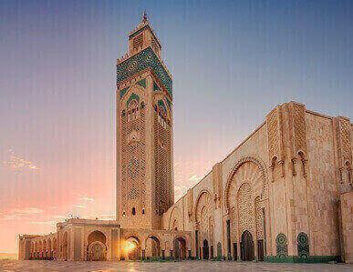 Circuitos y Rutas Desde Casablanca