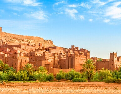 Circuitos y Rutas Desde Ouarzazate