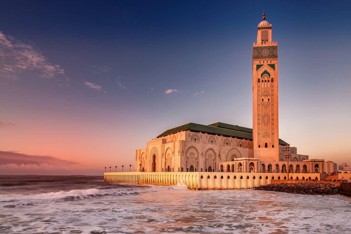 Circuitos por Casablanca, Rutas y Tours