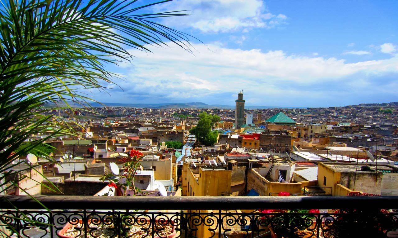 Circuitos desde Fez, Rutas y Tours