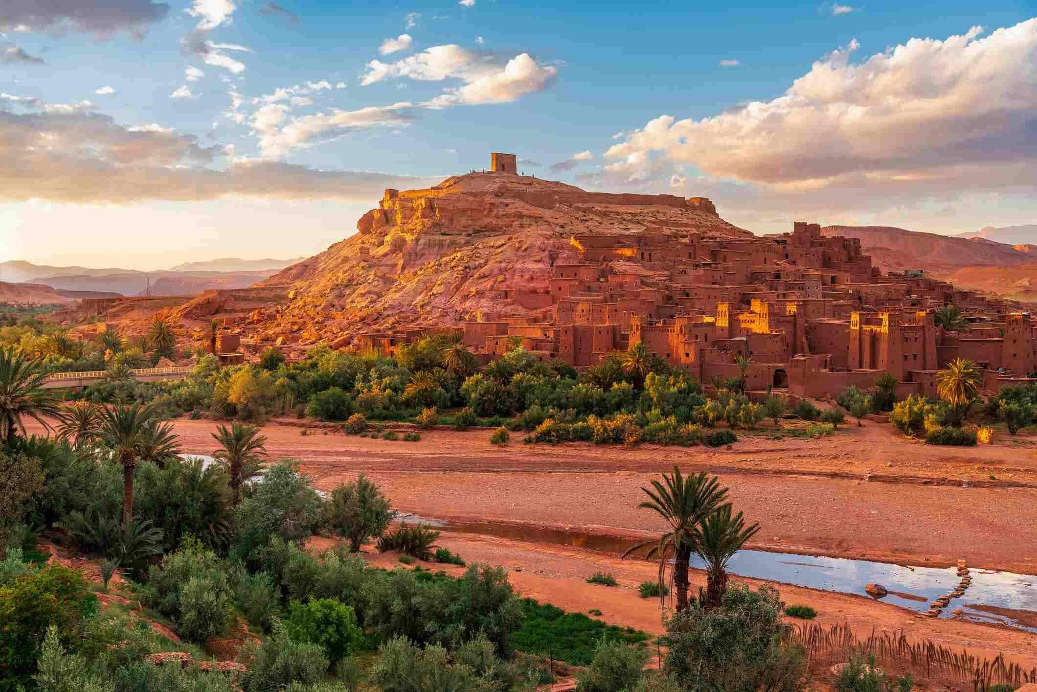 Circuitos, Rutas y Tours Desde Ouarzazate 2021