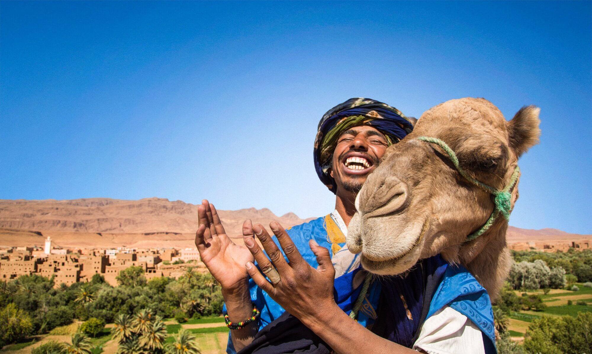 Actividades Desde Marrakech